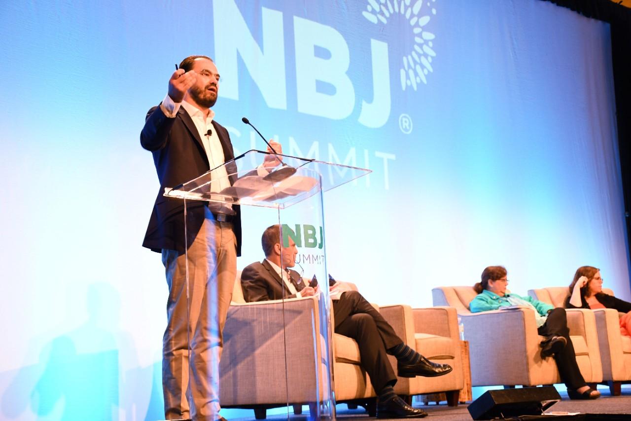 NBJ Summit 2019 | July 15-18 at the Terranea Resort in Rancho Palos, CA